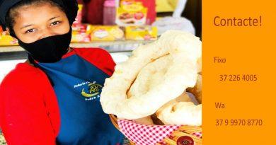 O Melhor Biscoitão De Polvilho Em Nova Serrana!